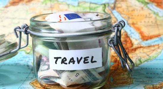 budget pour voyager