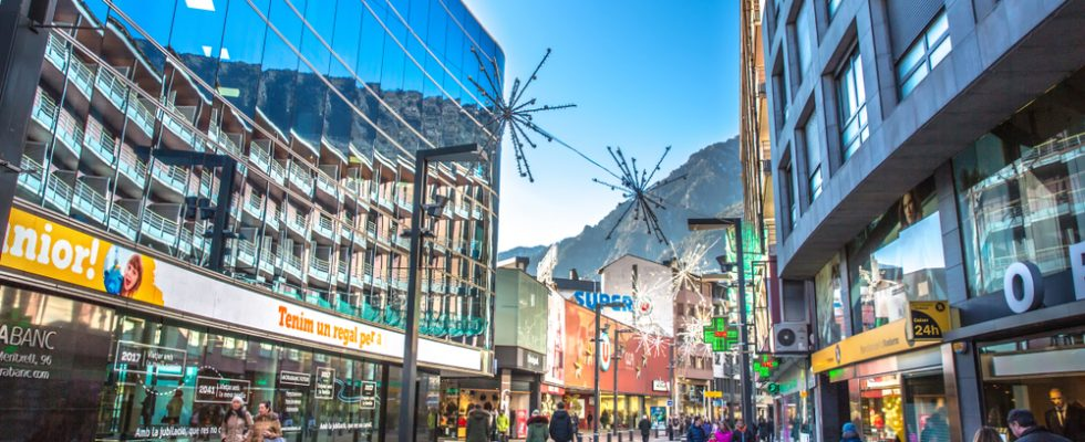 Quelles sont les conditions pour vivre en Andorre